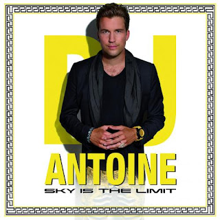 DJ Antoine baixarcdsdemusicas.net DJ Antoine   Sky Is The Limit
