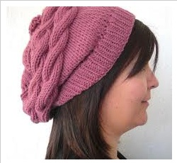 knit tam