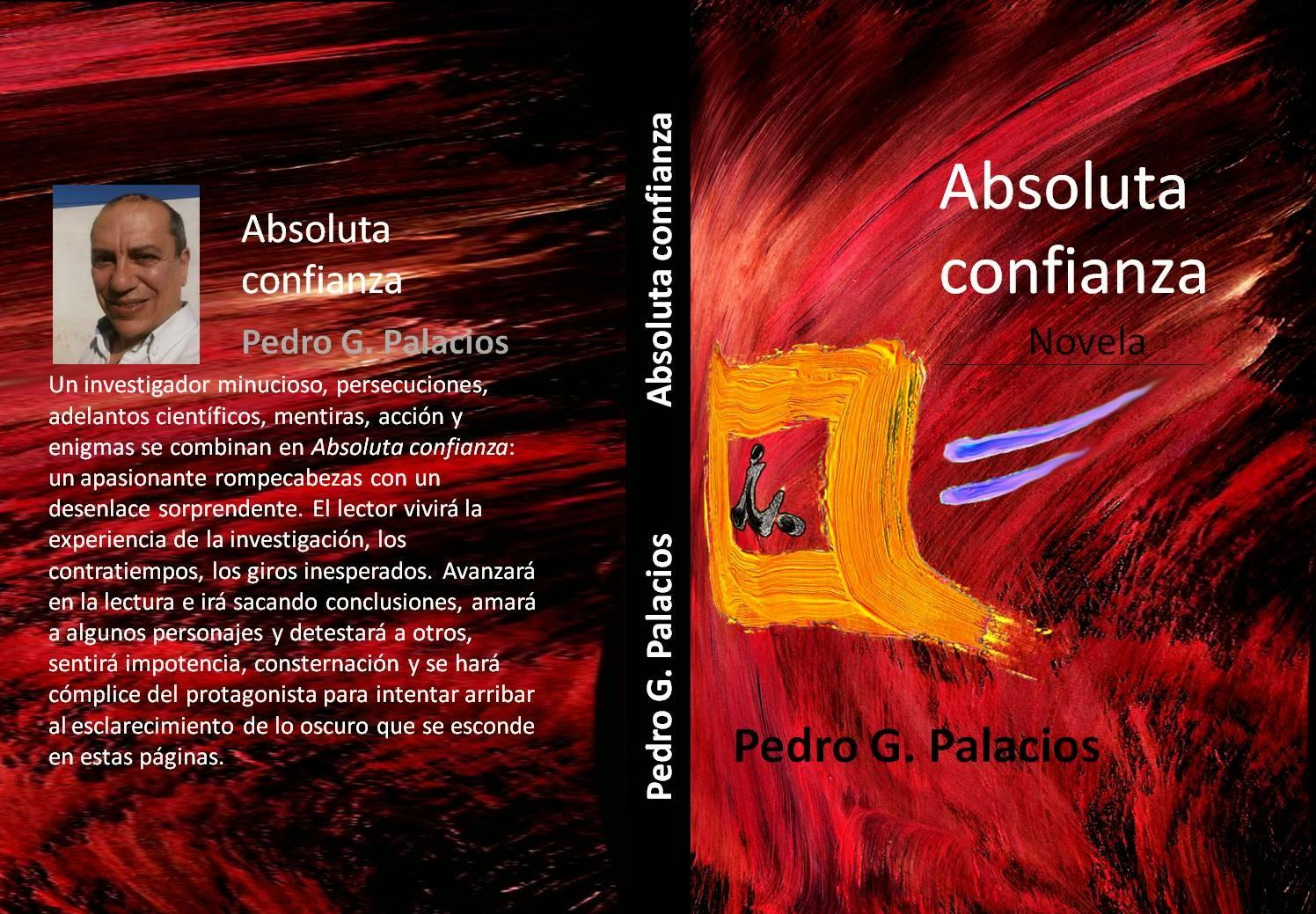 Absoluta confianza - Bajar novela.
