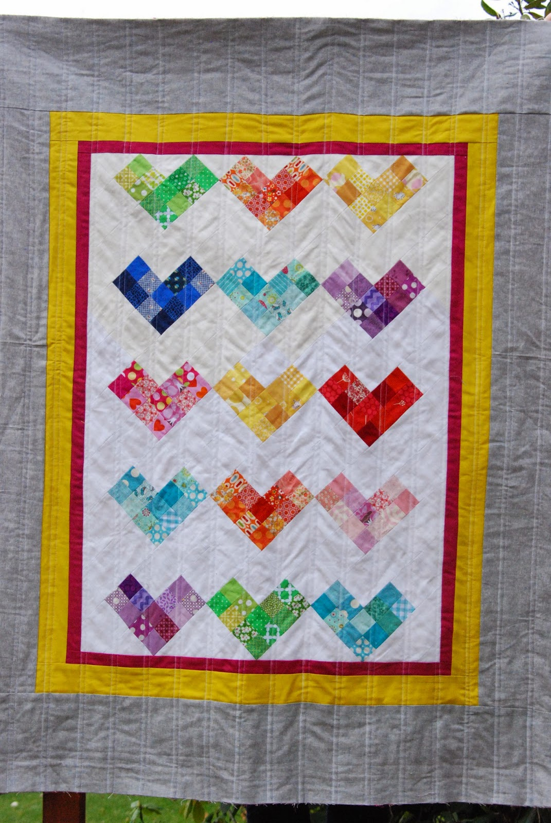 Margaret's Hope Chest : hope chest quilt - Adamdwight.com
