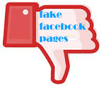 How to Know/Identify if a Certain Facebook Fan Page is Official and Trustworthy