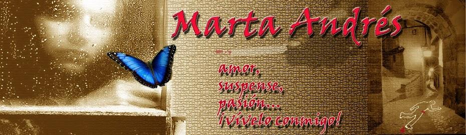 Marta Andrés