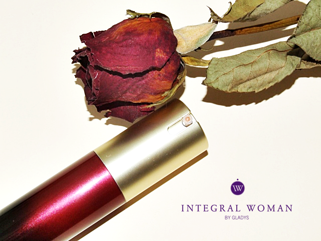 Integral Woman by Gladys