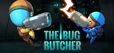 The Bug Butcher Download for PC