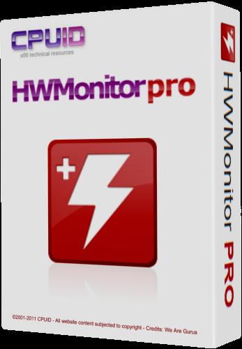 CPUID-HWMonitor-Pro