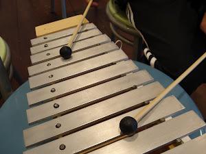 Modulo XVIII Xilofones e Metalofones