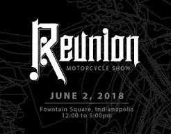 The Reunion Motorcycle Show