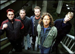 Pearl Jam: banda será headliner do Lollapalooza 2013?