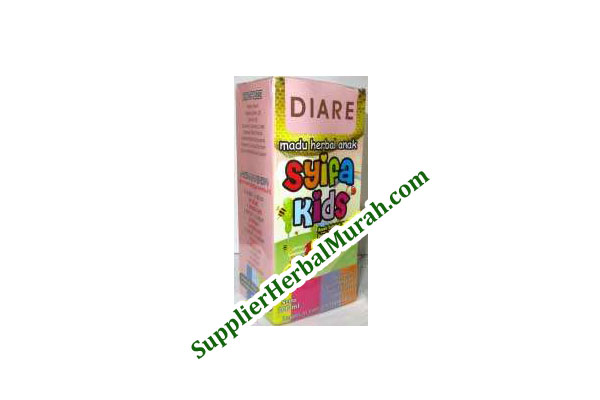 Madu Syifa Kids Diare