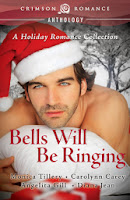 https://www.goodreads.com/book/show/18815220-bells-will-be-ringing?ac=1
