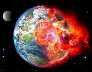 Nosso Planeta e a Água em 2070