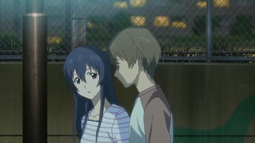 Kimi no Iru Machi: Tasogare Kousaten Episode 1 - 2 [END] Subtitle Indonesia