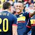 Definido rival de Colombia en octavos de final del Mundial Sub-20 de Nueva Zelanda