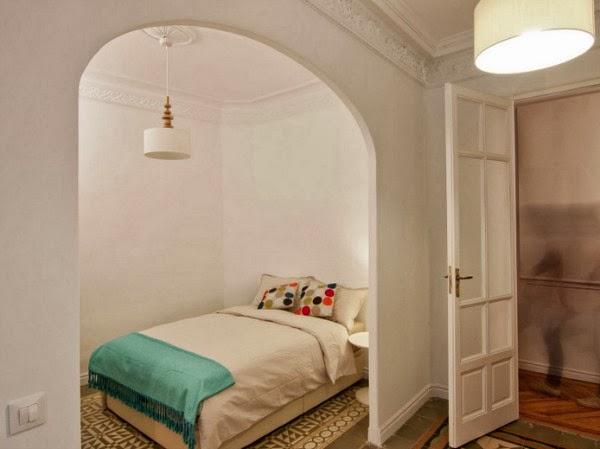 Decorar piso de alquiler decorar tu casa es - Decoracion piso de estudiantes ...