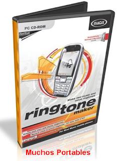 Free Ringtone Maker Portable