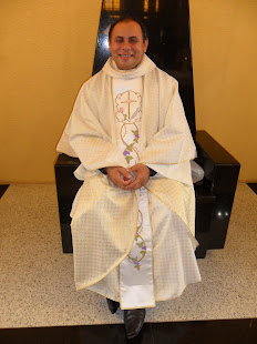Padre Vicente Fernandes