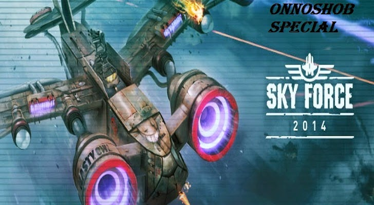 Skyforce 2014 v.1.24