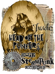 Former Head of the Punkers!!