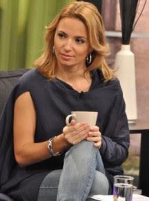 Ирина бременна от Иван?