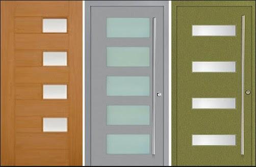 Model Pintu Rumah Minimalis 6