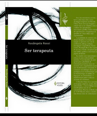 Obra inaugural da coleção de Filosofia Clínica da Editora Vozes/RJ