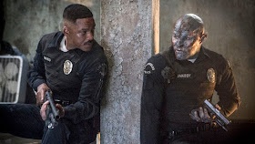 Despite Terrible Reviews Netflix's 'Bright' Is Adored By General Audiences and Draws 11M Viewers In