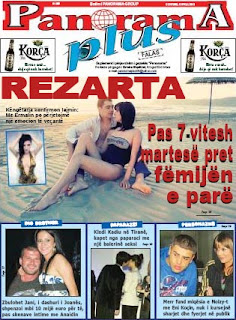 Revista Panorama Plus