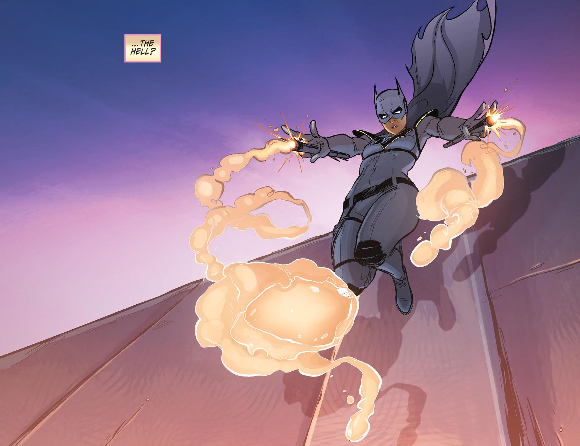 Batman Beyond (2012) Issue #27 #27 - English 11