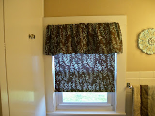 no sew window treatments tutorial