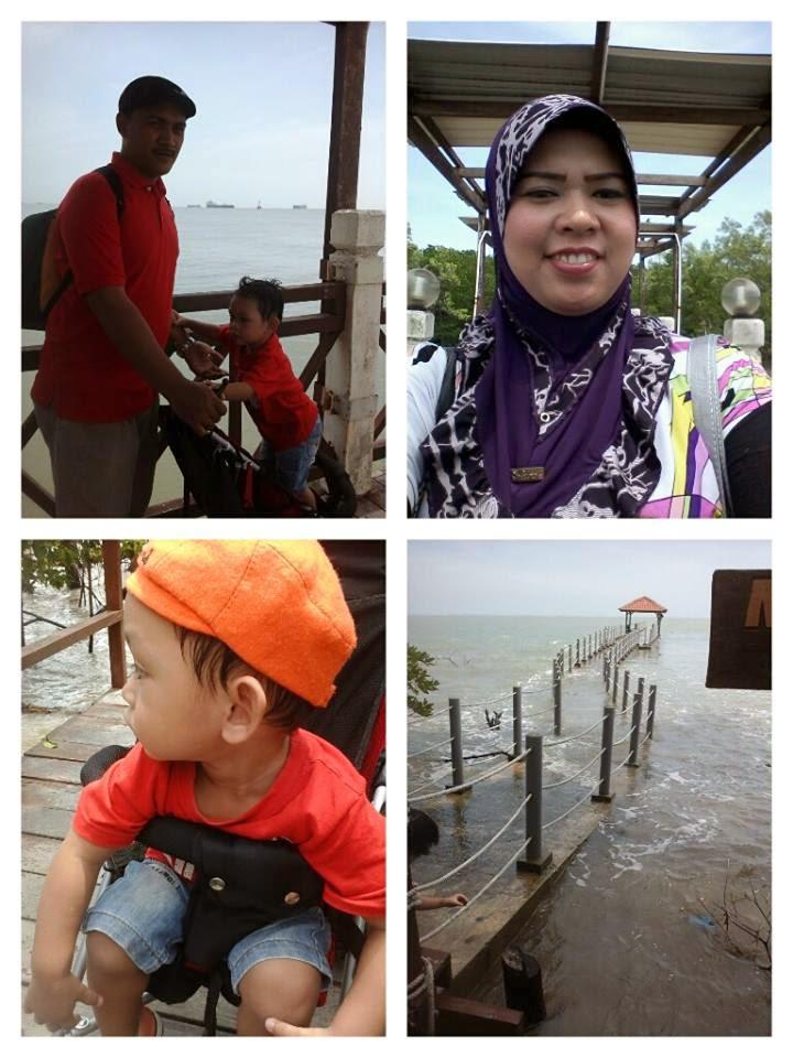 Tanjung Piai Pontian Johor
