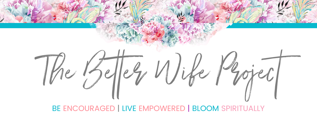 The Better Wife Project