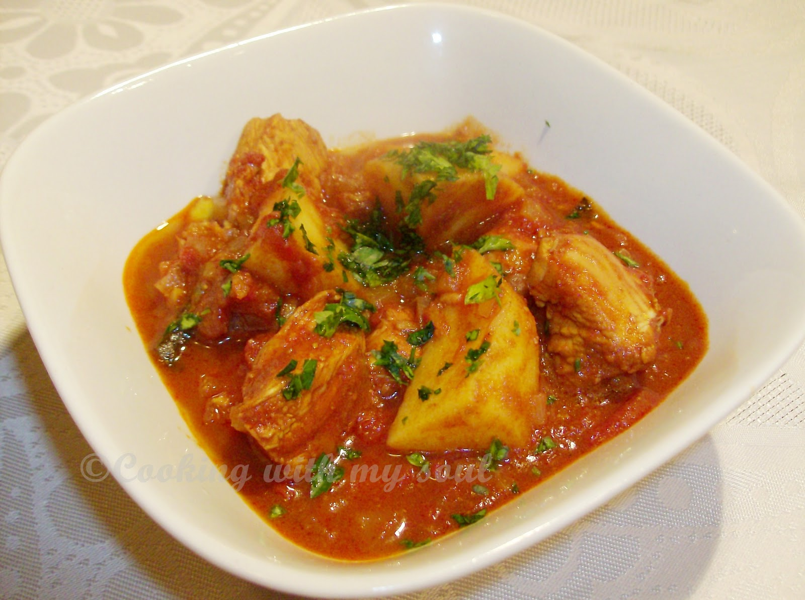 Chicken Vindaloo Recipes — Dishmaps