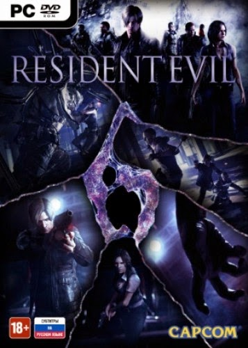 Download Resident Evil 6 Full Version BLACKBOX