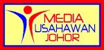 Promosi bersama  Media Usahawan Johor