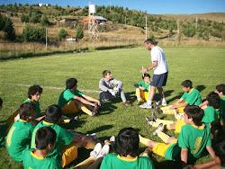 Filial Cobreloa 2009-2010