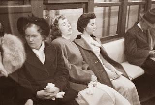 Stanley Kubrick metro subterraneo