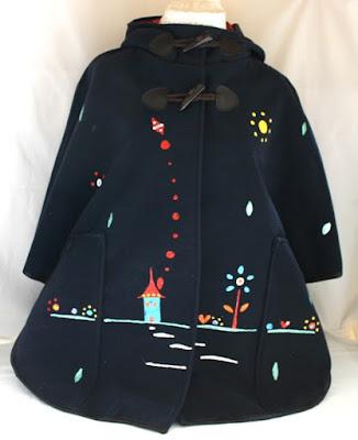 2016 - Textil Poncho 11