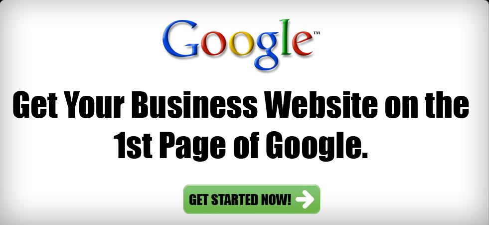 Get Your Website Top on Google