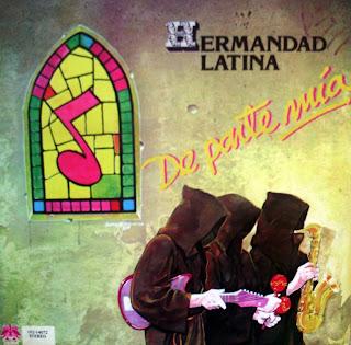 ►  Hermandad Latina - De Parte Mia