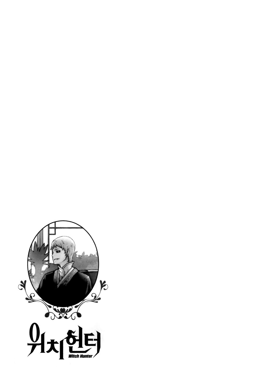 Witch Hunter – Thợ Săn Phù Thủy chap 61 page 29 - IZTruyenTranh.com