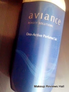 Aviance Powder Review