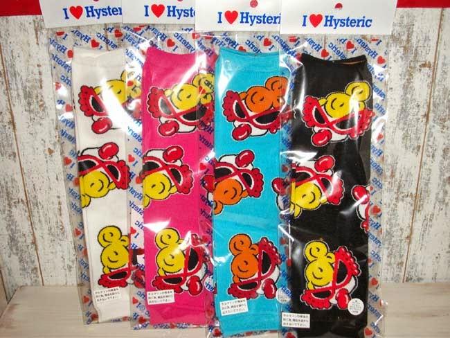HYSTERIC MINI Socks