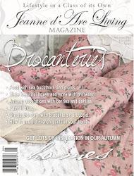 Jeanne d'Arc Living Magazine/Sept. 2016 Issue