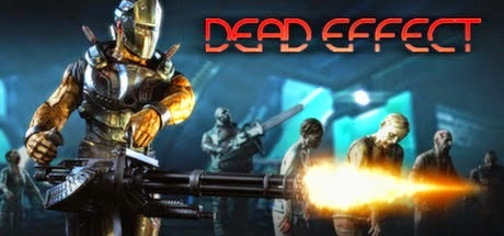Dead Effect Full Crack CODEX logo cover by www.kontes-seo-news.blogspot.com