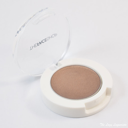 The Face Shop Single Shadow (Cream) - BR01