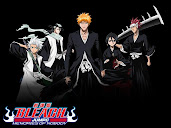 #29 Bleach Wallpaper