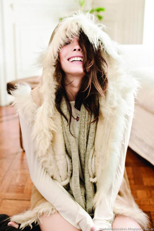 Uma otoño invierno 2013 moda
