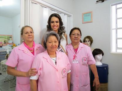 MISS MUNDO SÃO PAULO 2014