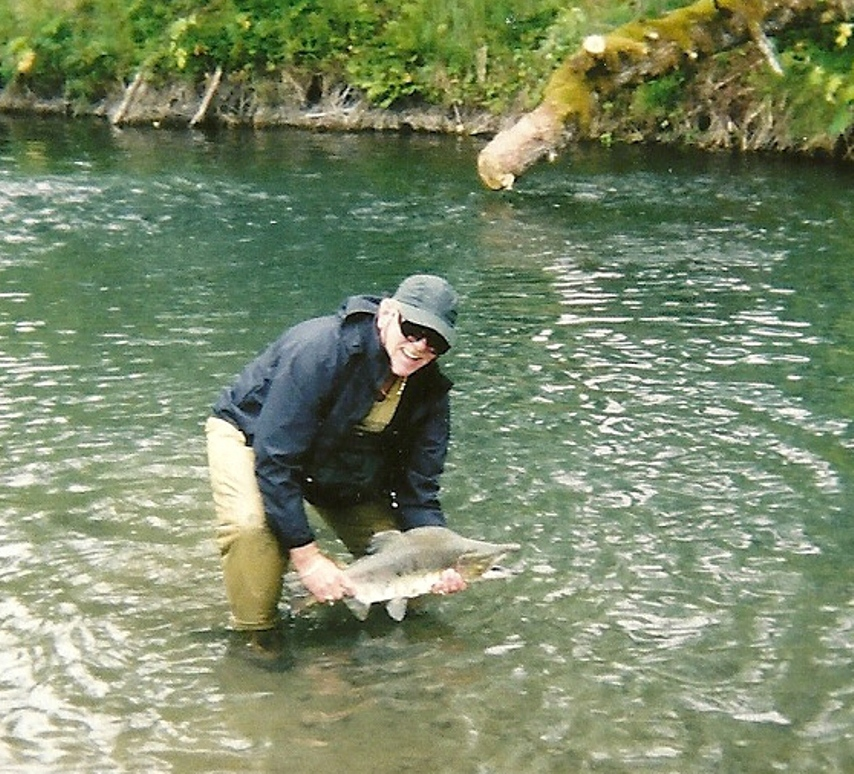 Idaho fly fishers idaho montana fishing fly fishing for Idaho fly fishing