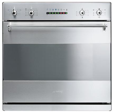Dise a tu cocina horno de vapor cocina sana - Disena tu cocina ...
